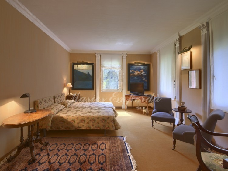 One of the suite