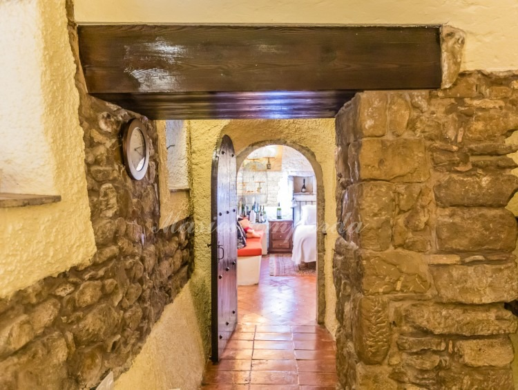 Access to the rooms