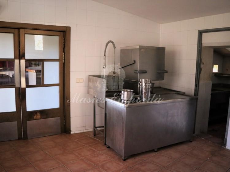 Office de la cocina